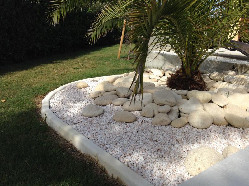 Bordures - Caniveau - Marche pierre reconstituée Poupelin